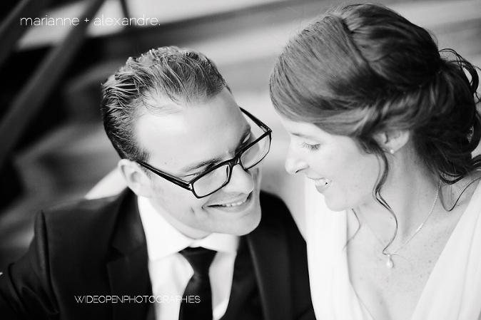 amphitryon photographe mariage roncq