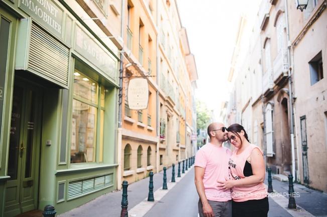 l+j. photographe engagement couple aix en provence 02