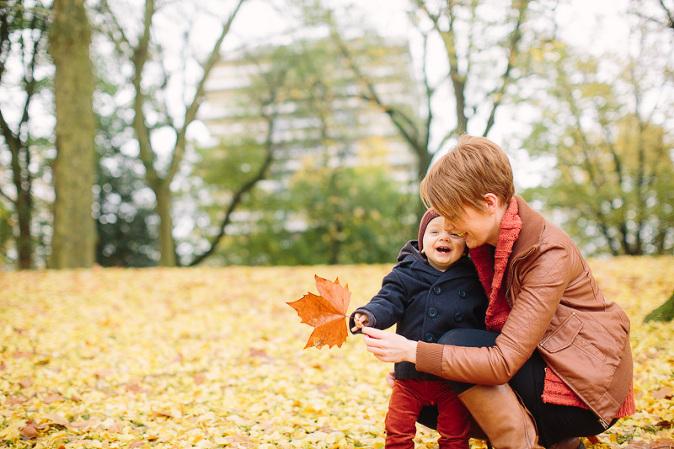 la famille L. photographe famille automne lille 01