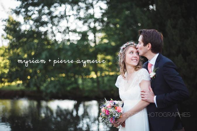photographe mariage Lille chateau de prémesques