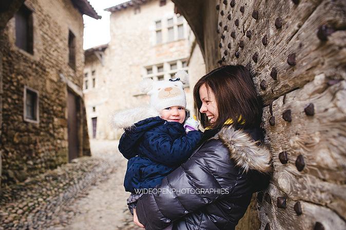 la famille H. photographe famille perouges 01