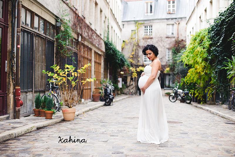 kahina photographe grossesse paris 00