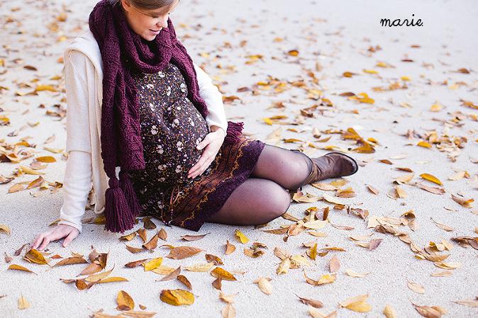 photographe grossesse Lille automne roubaix