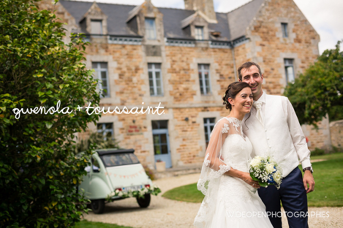 photographe mariage bretagne lannion