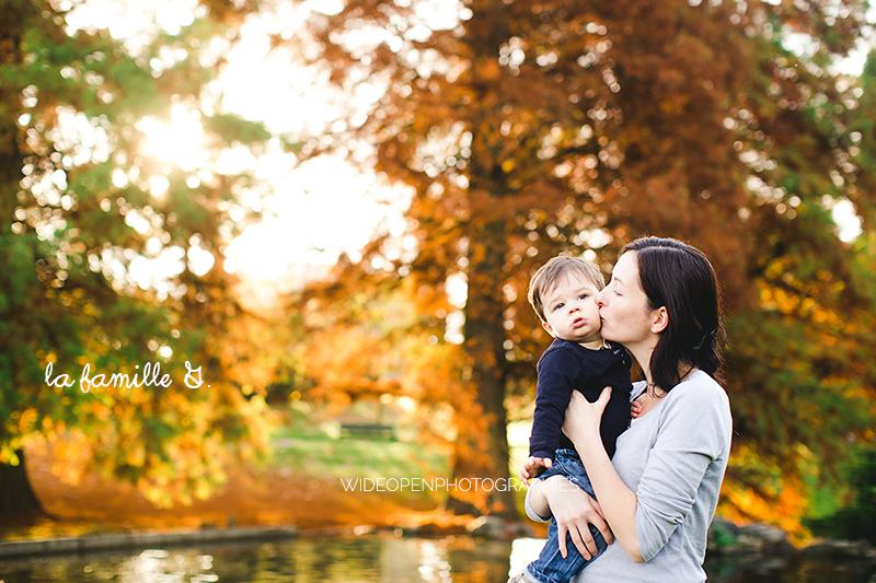 photographe famille roubaix en automne