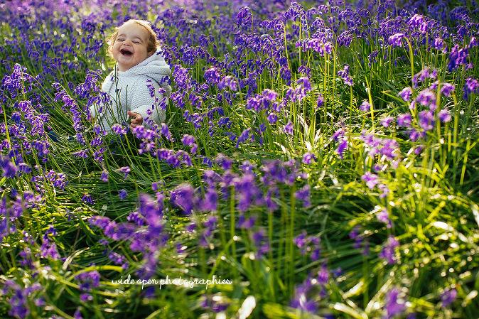 photographe famille flandres printemps