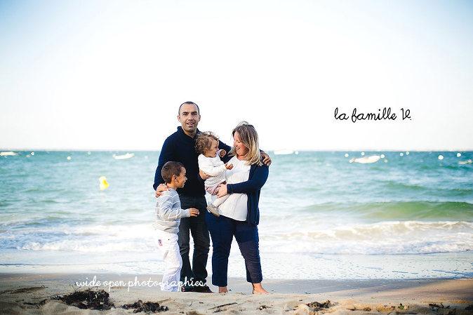 photographe famille Noirmoutier