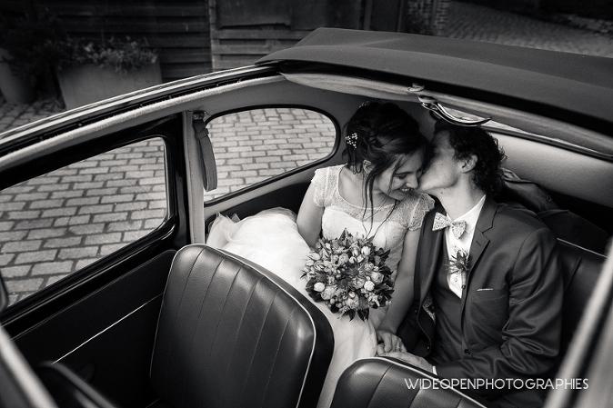 photographe mariage Le Bizet