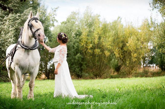 photographe mariage cassel