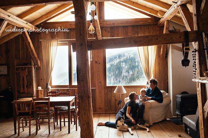 photographe famille bonneville
