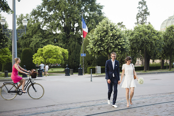 photographe mariage civil Strasbourg