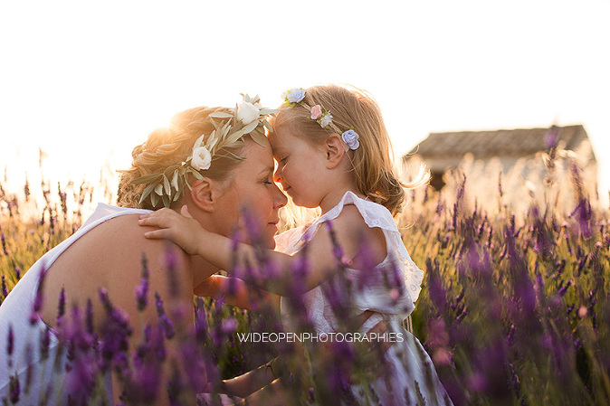 photographe famille provence
