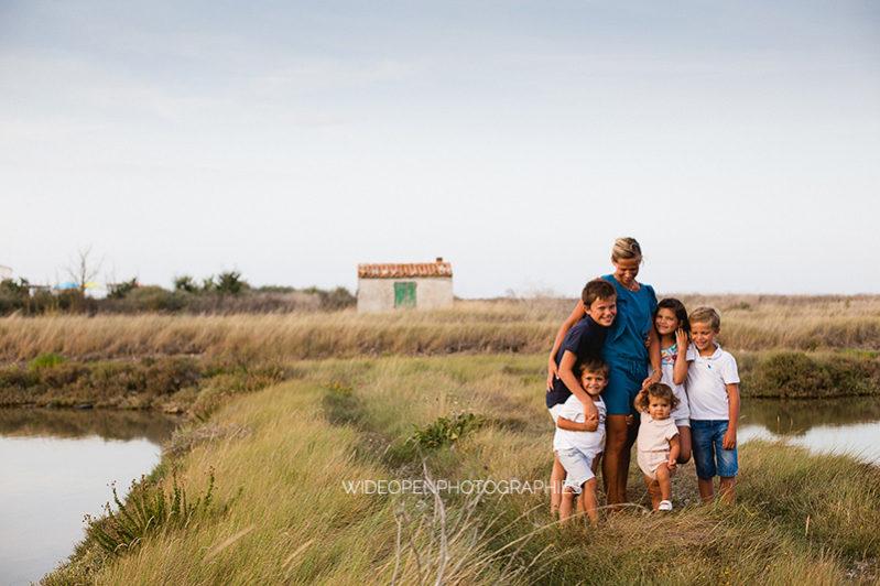 photographe famille ile de ré