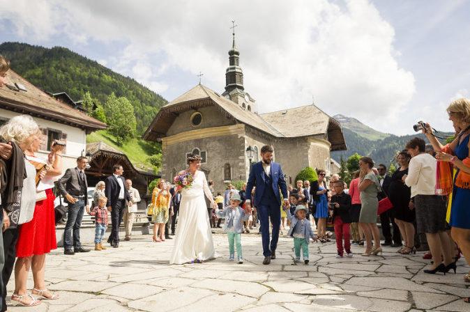 photographe mariage morzine