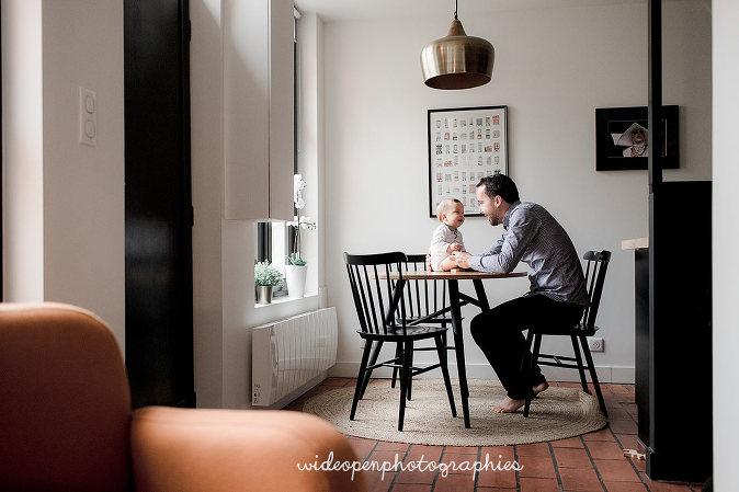 photographe bebe Vieux Lille