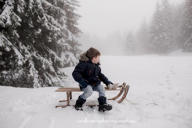 photographe famille Semnoz