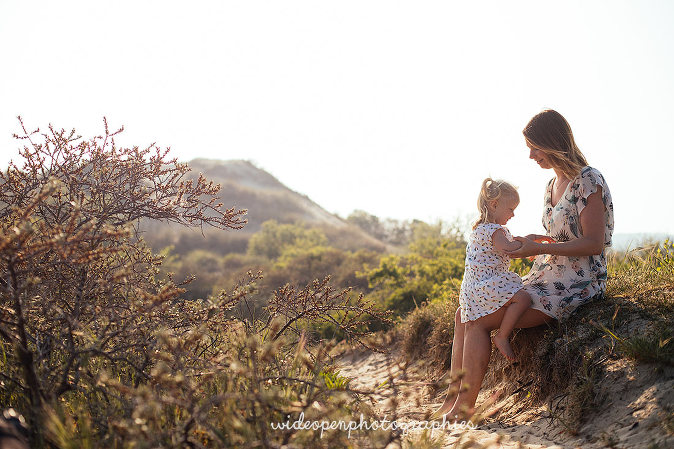PHOTOGRAPHE FAMILLE BAIE DE SOMME