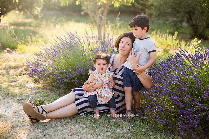 PHOTOGRAPHE FAMILLE AVIGNON