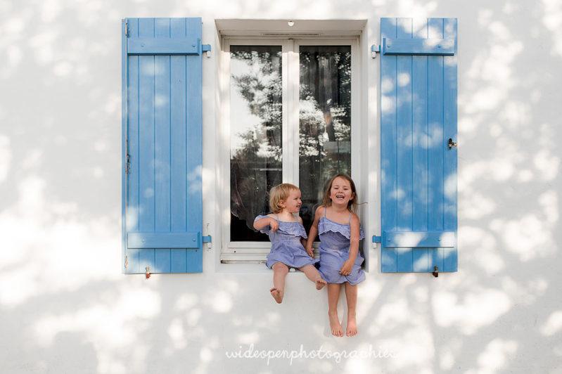 séance photo famille Noirmoutier