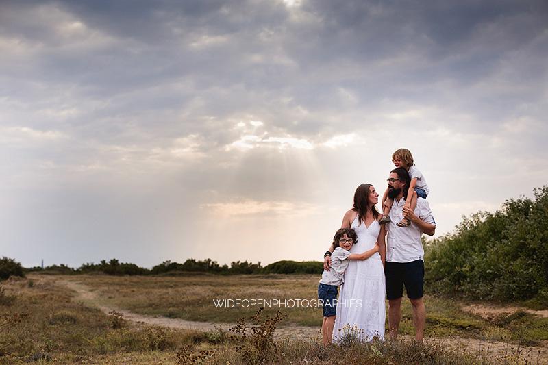 photographe famille olonne sur mer